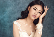 Á hậu Ngô Thanh Thanh Tú nói gì về tin đồn lấy chồng đại gia hơn 16 tuổi?