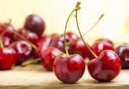"""Nếu bỏ qua những điều này bạn không bao giờ mua được cherry """"xịn"""" và ngon"""