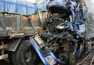 Tai nạn liên hoàn do tránh 2 con bò đi ngang đường khiến 2 người bị thương nặng