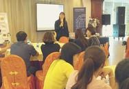 Tổ chức chương trình tập huấn về phương pháp giảng dạy tiếng anh tiểu học tại Thanh Hóa