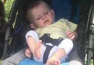 Bé gái 10 tháng tuổi với đôi mắt trũng sâu, tử vong trong xe đẩy và sự thật khủng khiếp về cặp vợ chồng kỳ quái