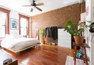 Cô gái độc thân tự trang trí căn hộ 50m² đẹp không thua gì các kiến trúc sư