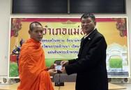 4 thành viên đội bóng kẹt hang được cấp quốc tịch Thái Lan