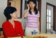 Mẹ chồng liên tục nhắc tôi phải phục vụ cả nhà chồng cho tốt