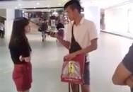 Vợ phát hiện chồng đi nước ngoài với bồ nhờ ảnh trên trang cá nhân