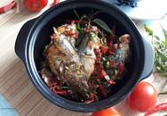 Cá nục kho cà chua đậm đà ngon cơm