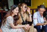 Quế Vân đưa Nam Em đi chơi ở Hà Nội và tiết lộ: 'Có vẻ như em ấy không được vui với cuộc sống hiện tại'
