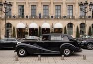 Công chúa Arab Saudi bị trộm trang sức gần 1 triệu USD tại Pháp