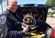 Tiết lộ sốc của lính cứu hỏa đầu tiên tới hiện trường vụ 11/9