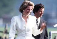 Tình cũ của Công nương Diana qua đời ở tuổi 73 vì ung thư