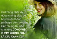 MC Bạch Dương: Tôi từng muốn giải thoát cho mình bằng cách tồi tệ