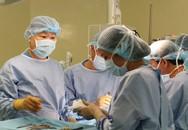 Phẫu thuật thành công ca cắt gan không truyền máu