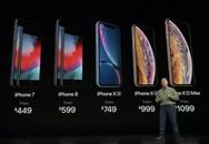 """Vì sao Apple """"khai tử"""" iPhone X?"""