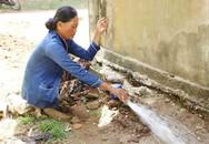 Hàng ngàn hộ gia đình có thu nhập thấp được cải thiện nước sạch và vệ sinh