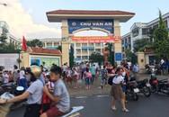 """Hà Nội: Trường có lịch học """"lạ"""", hiệu trưởng nói gì?"""