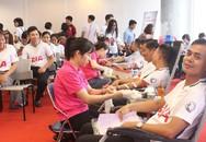 200 Đại lý và nhân viên AIA Việt Nam tham gia hiến máu nhân đạo