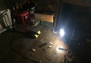 Dùng hóa chất chế tạo thuốc nổ tại nhà, nam sinh bất ngờ bị bỏng nặng toàn thân