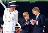 Thư xin lỗi và cảm ơn vệ sĩ của Diana trước khi qua đời