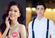 Á hậu Phương Nga chia sẻ gì về chuyện tình cảm với diễn viên Bình An?