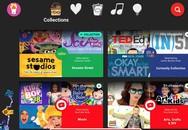 Youtube cho phép cha mẹ tự chọn video con cái được phép xem