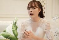 """Dương Cẩm Lynh kể về cuộc sống hậu hôn nhân đổ vỡ: """"Tôi sút tới 4 kg, ai gặp cũng không thể tin được"""""""