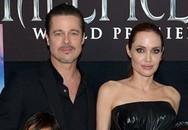 Brad Pitt và Angelina Jolie bí mật gặp mặt nhau