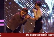 """100 giây rực rỡ: Đại Nghĩa bất ngờ công khai """"tỏ tình"""" Hari Won"""