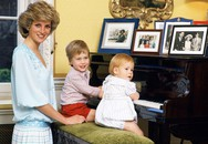 Những lần Diana 'chống đối' lại các quy tắc của hoàng gia
