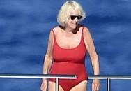 """Bà Camilla """"trả thù"""" chồng, tiếp tục """"chọc giận"""" Nữ hoàng Anh bằng một loạt những tấm hình mát mẻ"""