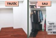 6 mẹo đơn giản nhưng cực hiệu quả giúp nhà chật rộng gấp đôi diện tích thực