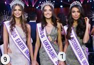 Hoa hậu Ukraine 2018 bị tước vương miện vì đã sinh con