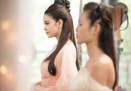 Trương Quỳnh Anh tái hiện 'mỹ nhân cung đấu' trong MV cổ trang