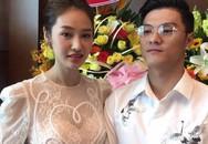Linh Chi - Lâm Vinh Hải dự định có con vào năm sau