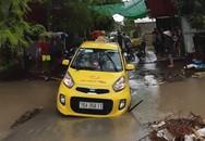 Tài xế taxi Hải Phòng mất tích khi đi qua cầu