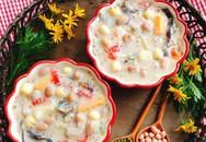 Cách nấu chè bà ba đặc trưng của người Nam Bộ