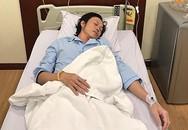 Góc khuất đằng sau ánh hào quang của sao Việt: Người nhập viện vì kiệt sức, người phải cấy tế bào tươi để trẻ hoá cơ thể
