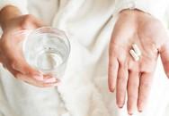 7 loại thuốc không nên uống trước khi vận động mạnh