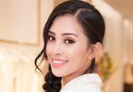 Công việc đầu tiên của Trần Tiểu Vy sau đăng quang Hoa hậu Việt Nam 2018