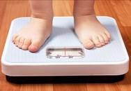 Mẹ có biết: chậm tăng cân có họ hàng với suy dinh dưỡng ở trẻ!