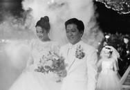 Khoảnh khắc của nụ cười, nước mắt ở lễ cưới Trường Giang - Nhã Phương