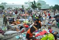 Ít nhất 30 người chết vì động đất và sóng thần ở Indonesia