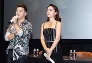 Phạm Quỳnh Anh khóc khi nhắc về hôn nhân với Quang Huy