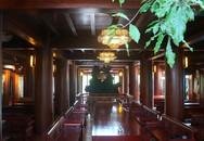 Nhà gỗ 30 tỷ đồng của đại gia 75 tuổi ở Hà Tĩnh