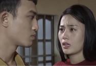 Đóng cảnh hôn, Phương Oanh hỏi Doãn Quốc Đam: 'Anh làm được không?'