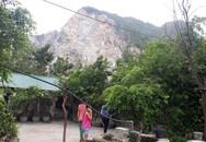 Huyện Tĩnh Gia, Thanh Hóa: Tính mạng người dân treo bên sườn núi