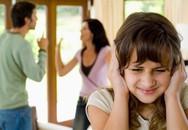 10 điều tuyệt đối không làm trước mặt trẻ