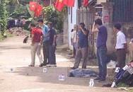 2 nghi can trong nhóm nam nữ chém chết người ở Điện Biên ra đầu thú