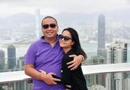 Từ rạn nứt hôn nhân Quang Huy - Quỳnh Anh, nhìn lại những cuộc tình ông bầu - ca sĩ