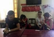 Hơn 20 nam, nữ sử dụng ma túy trong quán karaoke