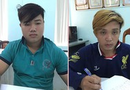 Thiếu tiền mua ma túy, 2 thanh niên giết ân nhân cướp tài sản